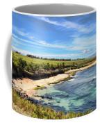 Ho'okipa Beach Park - Maui Coffee Mug