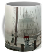 Hooper Straight Lighthouse Coffee Mug