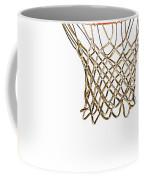 Hoops Anyone Coffee Mug