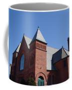 Hoosick Falls Church Coffee Mug