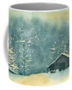 Hope Amidst The Storm Coffee Mug