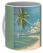 Hope Bay Coffee Mug by The Beach  Dreamer