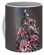 Hope Faith And Charity Coffee Mug