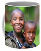 Hope For The Future Coffee Mug