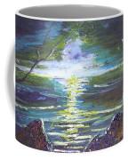 Hope In The Gloom Coffee Mug