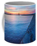 Hope On The Horizon Coffee Mug