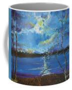 Hope Prevailing Coffee Mug