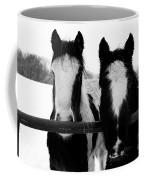 Hopeful Coffee Mug
