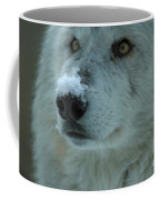 Hopeful Gaze Coffee Mug