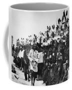 Hopi Dancers Coffee Mug