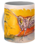 Hopper Coffee Mug
