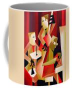 Horace Parlan Trio - Christiania - Copenhagen Coffee Mug