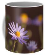 Horay Spine Aster Coffee Mug