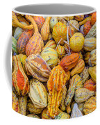 Hordes Of Gourds Coffee Mug