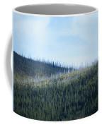Horizontal Renewal Coffee Mug