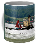 Horizontals Coffee Mug
