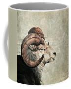 Horned Coffee Mug by Priska Wettstein