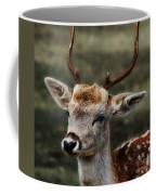 Hornes 2 Coffee Mug
