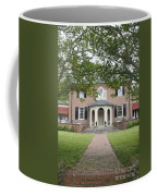 Hornsby House Inn Yorktown Coffee Mug by Teresa Mucha