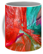 Horny Explosion Of Lust Coffee Mug