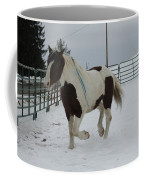 Horse 03 Coffee Mug