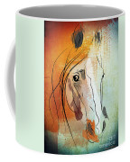 Horse 3 Coffee Mug