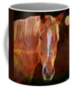 Horse 7 Coffee Mug
