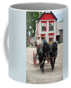 Horse And Buggy Sc3643-13 Coffee Mug
