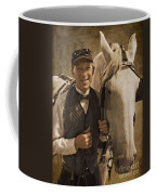 Horse Carriage Driver 1 Coffee Mug
