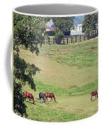 Horse Country Coffee Mug