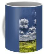 Horse Delight Coffee Mug