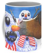 Horse Got Your Nose Coffee Mug