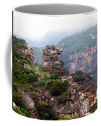 Horse Head Rock Coffee Mug