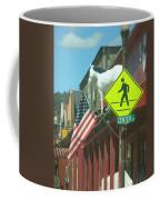 Horse High Coffee Mug