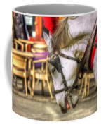 Horse In Cracow Coffee Mug