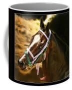 Horse Last Memories Coffee Mug