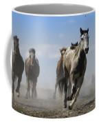 Horse With No Name Coffee Mug