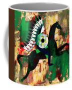 Horseman Coffee Mug