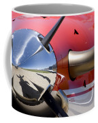 Horsepower  Coffee Mug