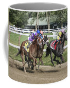 Horses Can Fly Coffee Mug