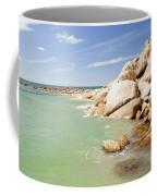 Horseshoe Bay South Australia Coffee Mug