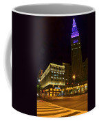 Horseshoe Casino Cleveland Coffee Mug
