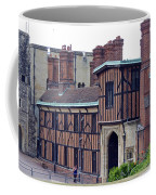 Horseshoe Cloisters Windsor Coffee Mug