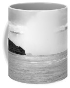 Horseshoe International Waterfalls Coffee Mug