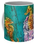 Horsin Around Coffee Mug