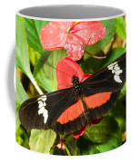 Hortense Butterfly Coffee Mug