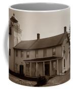 Horton Point Lighthouse Coffee Mug