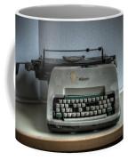 Hospital Writer  Coffee Mug