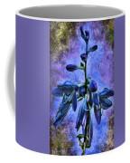 Hosta Blossom Coffee Mug