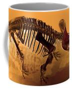 Hostile Fossil Coffee Mug
